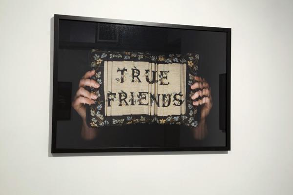 True Friends,