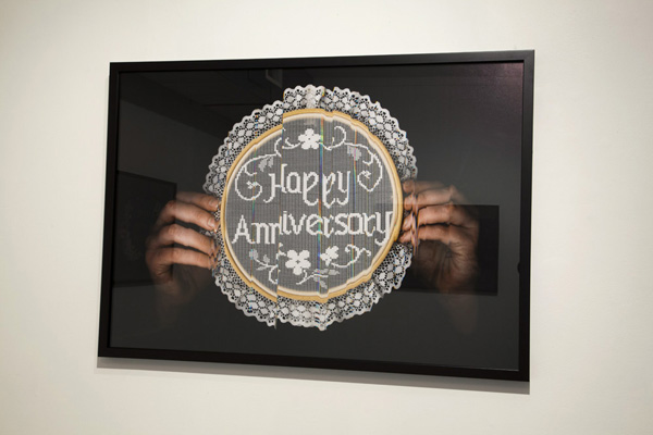 Happy anniversary,