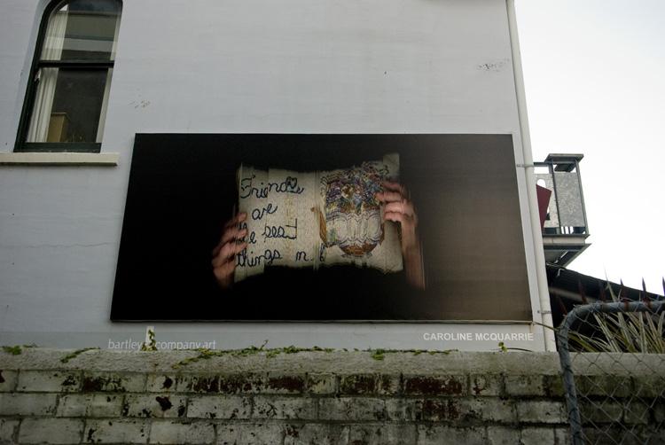 , 2012, Ghuznee St, Wellington