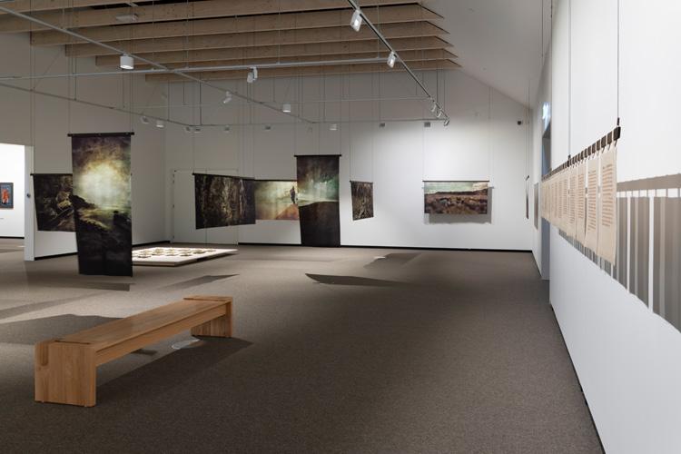 Suter Art Gallery Aratoi o Whakatū
