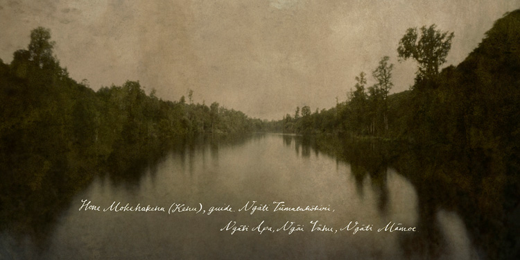 Arnold River (Hone Mokehakeha) 2018